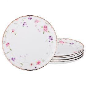 Набор из 6ти тарелок