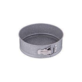 Форма для выпечки разъемная с антипригарным покрытием 20*6,8 см-708-062