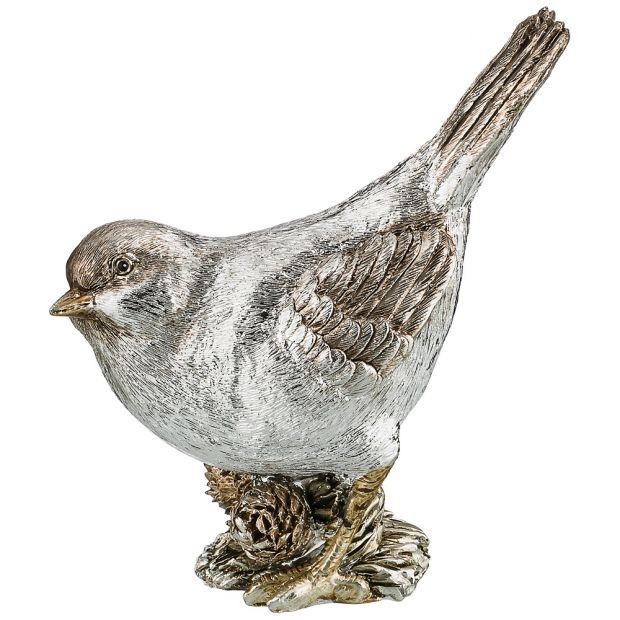 "Фигурка ""птичка"" 12*7*14 см. (кор=36шт.)-79-175"