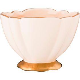 Чаша декоративная 11*15*11 см.-763-059