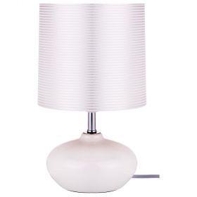 Светильник настольный с абажуром 27*16,5 см-134-168