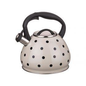 Чайник со свистком 3 л-908-042