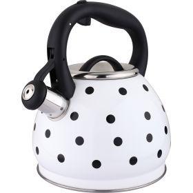 Чайник со свистком, 3,0л-937-801
