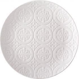 Тарелка диаметр=21,5 см. без упаковки-367-145