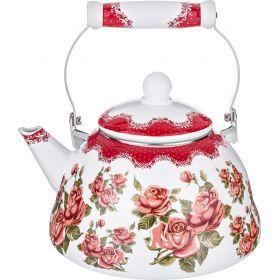 Чайник эмалированный 3 л.-934-354