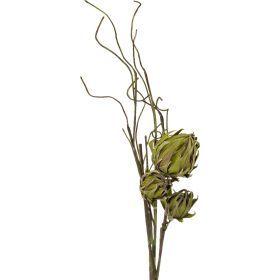 Цветок искусственный длина=110 см.