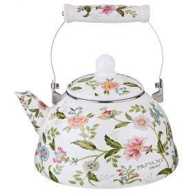 Чайник эмалированный, 3,0л-934-362