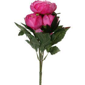Цветок искусственный длина=41 см-23-278