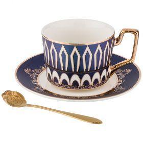 Чайный набор на 1 персону, 3 предмета 250мл. (кор=36набор.)-151-117