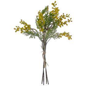 Букет из искусственных цветов высота=40 см. (мал=24шт./кор=192шт.)-111-221