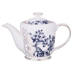 Заварочный чайник 1000 мл.-275-857
