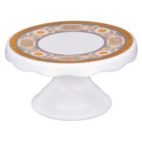 Блюдо для пироженных диаметр=10см.-389-371