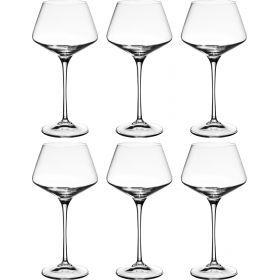 Набор бокалов для воды из 6 шт.