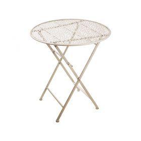 Стол диаметр=70 см, высота=75 см