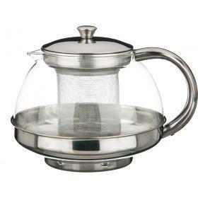 Заварочный чайник 800 мл. с фильтром-891-012