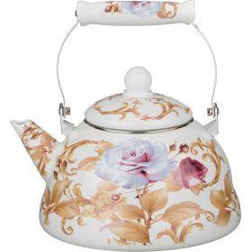 Чайник эмалированный 3 л.-934-341
