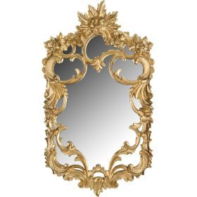 Зеркало 33*58 см.-290-043