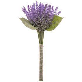 Букет декоративный искусственный высота=32 см без упаковки (мал=12шт./кор=144шт.)-268-113