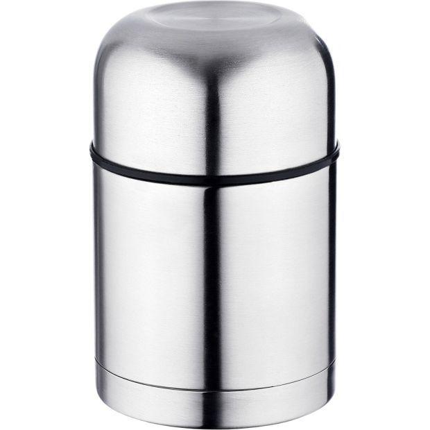 Термос с широким горлом 750 мл.колба нерж.сталь-910-034