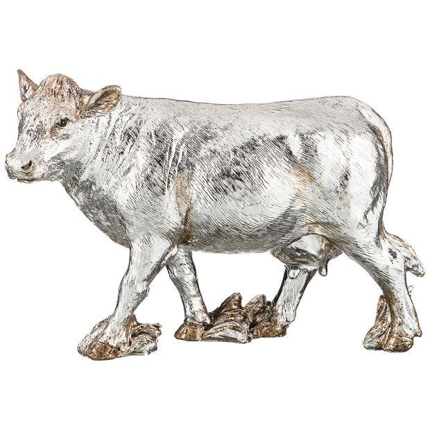 """Фигурка """"корова"""" 18*6*12,5 см. (кор=32шт.)-79-176"""