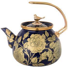 Чайник эмалированный, 3,0л-950-131