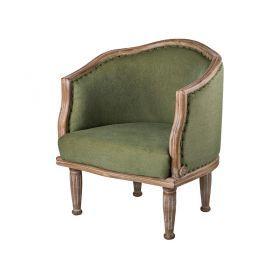 Кресло 70*68*85 см.-762-015