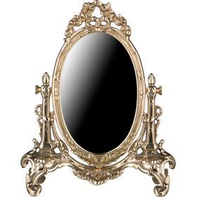 Зеркало людовик xvi высота=30 см.