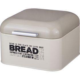 Хлебница 20*20*13.5 см.-790-114