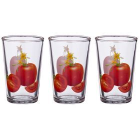 Набор стаканов из 3 шт.