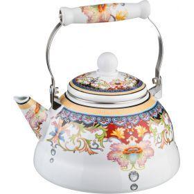 Чайник эмалированный 3 л.-934-302