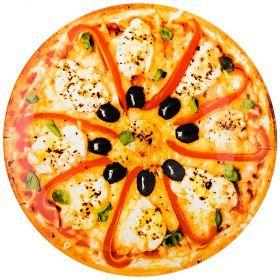 Блюдо для пиццы диаметр=25 см-33-139