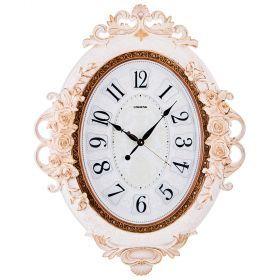 Часы настенные кварцевые 55*8*70 см. циферблат=42*31 см.-204-195
