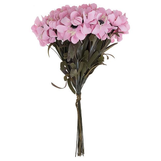 Цветок искусственный высота=28 см без упаковки (мал=12шт./кор=120шт.)-508-226