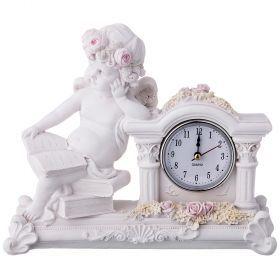 Часы кварцевые настольные коллекция