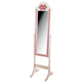 Зеркало напольное 40*42*157 см.-158-187