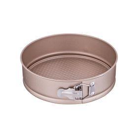 Форма для выпечки разъемная с антипригарным покрытием 24*6,8 см-708-073