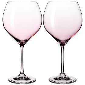 Набор бокалов для вина из 2шт