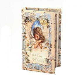 Шкатулка-книга 17*11*5 см.-184-215