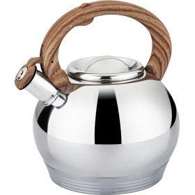Чайник со свистком, 3,0л-937-809