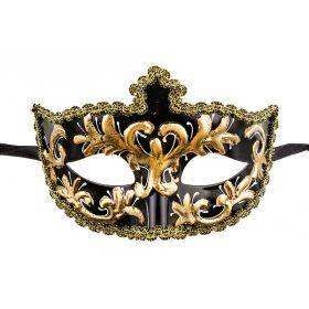 Изделие декоративное маска карнавальная 17*11 см.без упаковки