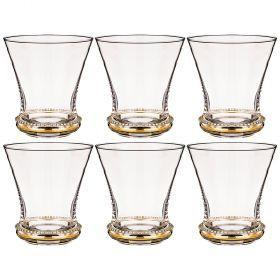 Набор из 6-ти стаканов