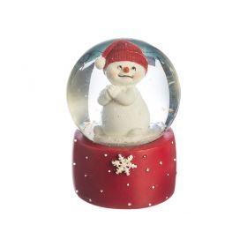 Фигурка новогодний шар диаметр=4.5 см.4,5*4,5*6,5 см.
