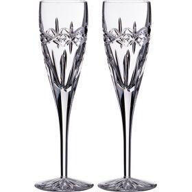 Набор бокалов для шампанского из 2 шт.200 мл.-29-3106