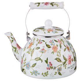 Чайник эмалированный, 4,0л-934-363