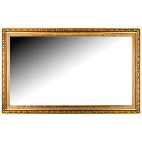 Зеркало 65,4х115,4 см. в багетной раме 130х80 см-575-925-01