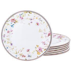 Набор подстановочных тарелок