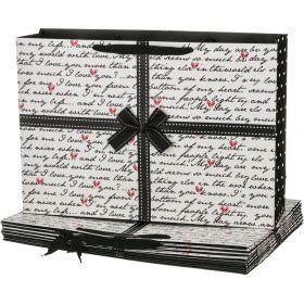 Комплект бумажных пакетов из 10 шт. 44,5*31*12 см-521-019