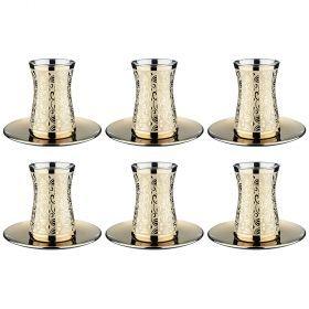 Чайный набор 6 чашек+6 блюдец