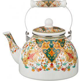 Чайник эмалированный 4 л.-934-322