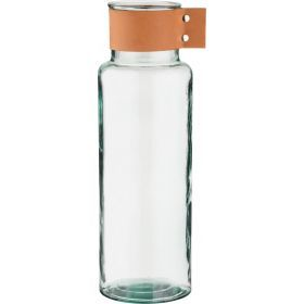 Бутыль декоративная